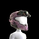 Operator Helmet- Pink