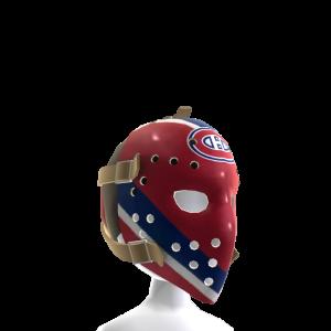 Montreal Canadiens Vintage Mask