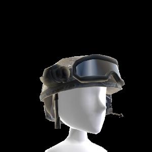 Colonial Marines Helmet