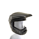 Trials HD Helmet