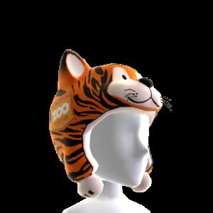 Кепка Zoo Tycoon с тигром
