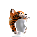 Chapéu de Tigre do Zoo Tycoon
