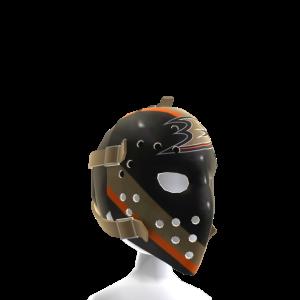 Anaheim Ducks Vintage Mask
