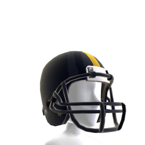 New York Jets Retro Helmet
