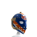 New York Islanders Vintage Mask