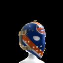 New York Islanders Vintage Mask