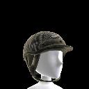 Vintage Pilot Helmet