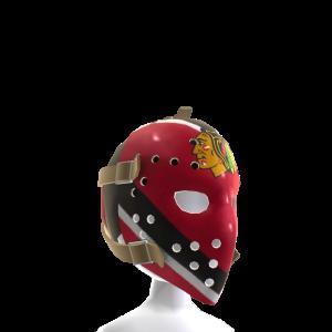 Chicago Blackhawks Vintage Mask