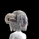 Máscara de Pan