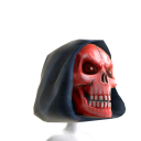 Epic Death Dealer Red Helmet