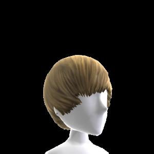 Swoop Hair