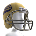 UCLA Football Helmet