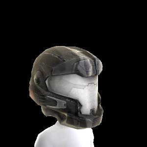 JFO Helmet- Steel