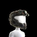 Operator Helmet- Steel