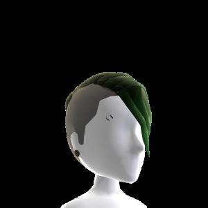 Punk Hair - Green