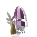 MagnaAngemon Mask