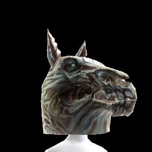 Darksiders II Despair Mask