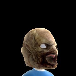 Burnout Mask