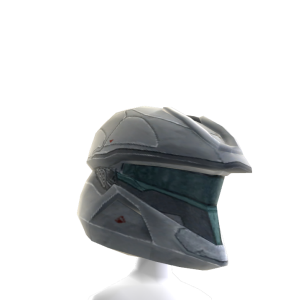 Commander Palmer Helmet
