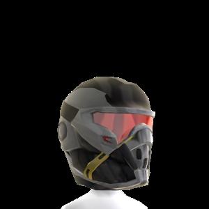 Шлем нанокостюма 3.0