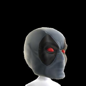 Deadpool Uncanny X-Force Mask