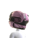 Gungnir Helmet - Pink