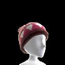 Valentine's - Pom Knit Beanie
