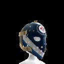 Winnepeg Jets Vintage Mask