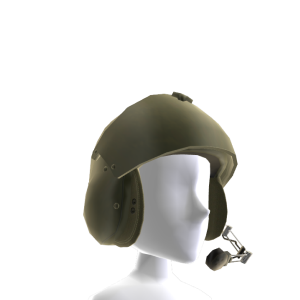 Communications Helmet