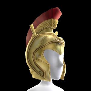 Alexander the Great Helmet