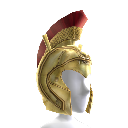 Alexander the Great Helmet