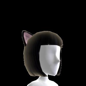 Licorice Cat Ears