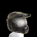 Mjolnir Mark VI Helmet- Steel