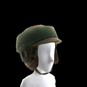 Rebellentruppen Endor-Kampfhelm