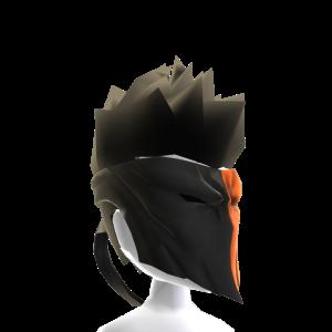 Anti-Hero Mask - Terminator
