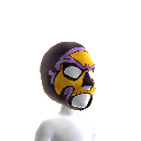 Angels Luchadore-Maske