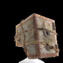 The Keeper's Head