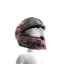 CQC Helmet - Pink