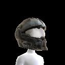 CQC Helmet - Steel