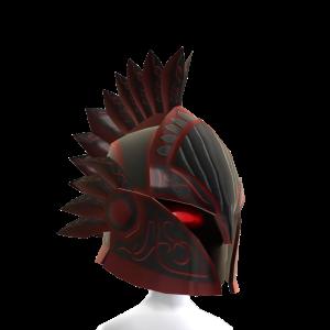 Avenger of Darkness Helmet