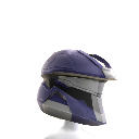 Scout Helmet - Purple