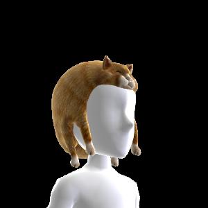 Darkling Cat Hat