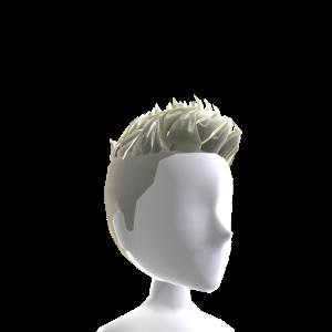 Faux Hawk - Blonde