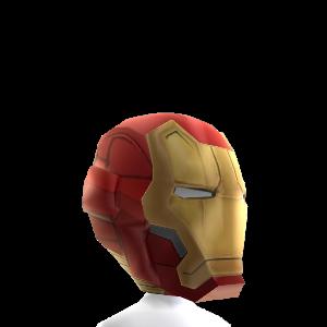 Iron Man Mark XLII Helmet