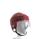 Phoenix Coyotes Alternate Helmet