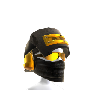 Bling Zombie Survival Helmet