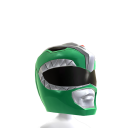 Mighty Morphin Green Ranger Helmet
