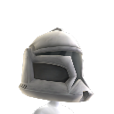 Casco de soldado clon