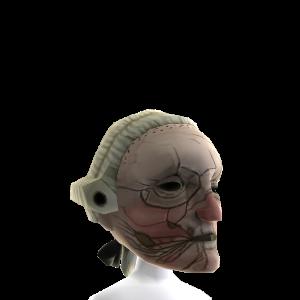 Motorized Patriot Mask