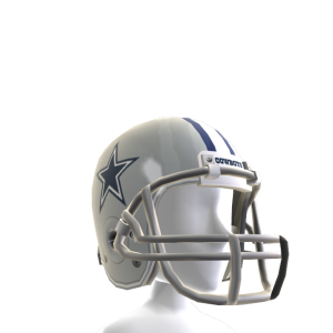Dallas Helmet